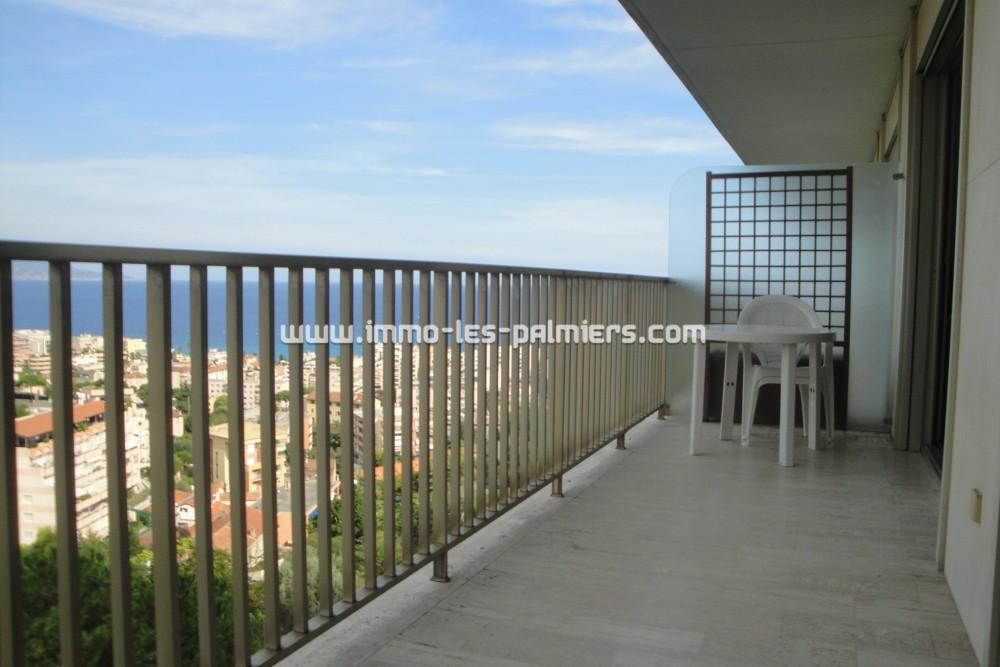 Image 5 : Location annuelle exceptionnelle à Roquebrune cap ...