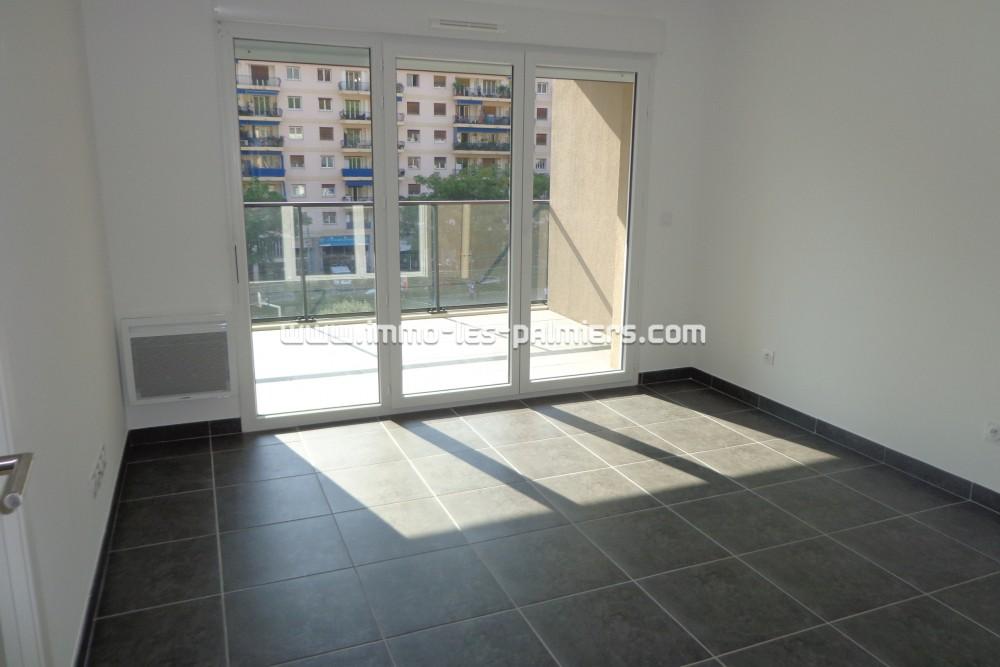 Image 5 : Un appartement avec garage ferm ...