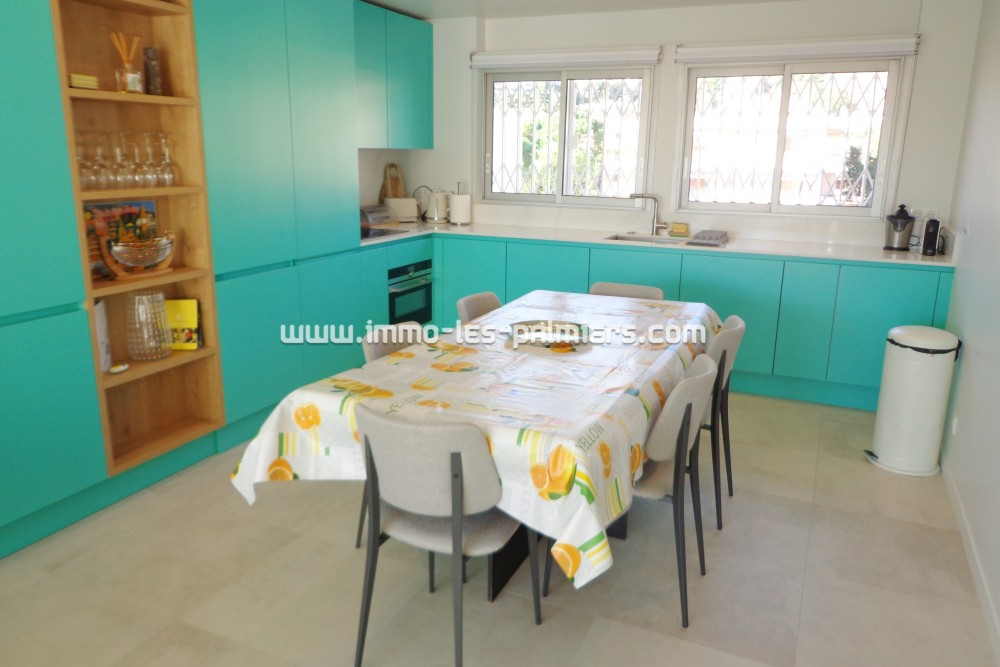 Image 5 : A 3 room apartment located ...