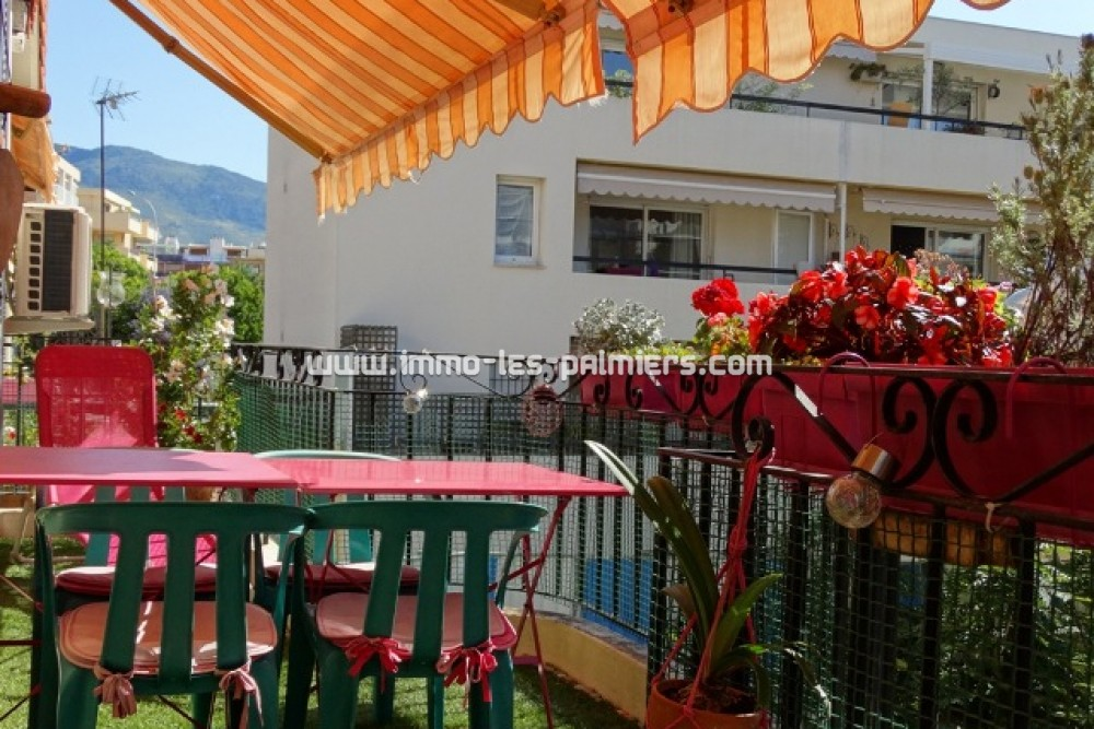 Image 5 : 3 room apartment with terrace ...