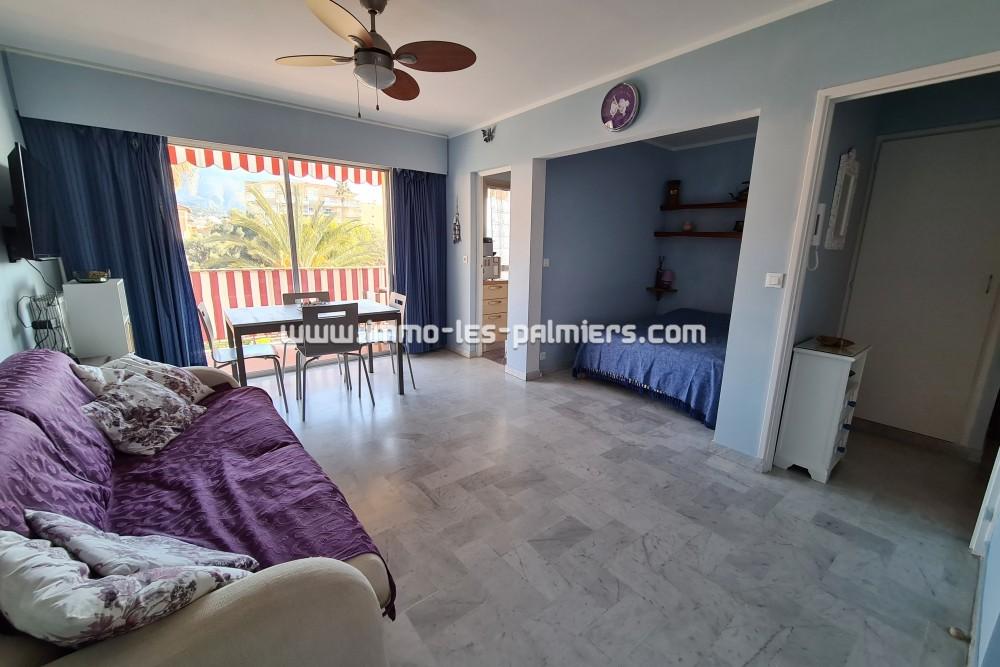 Image 5 : Un appartement studio situé sur ...