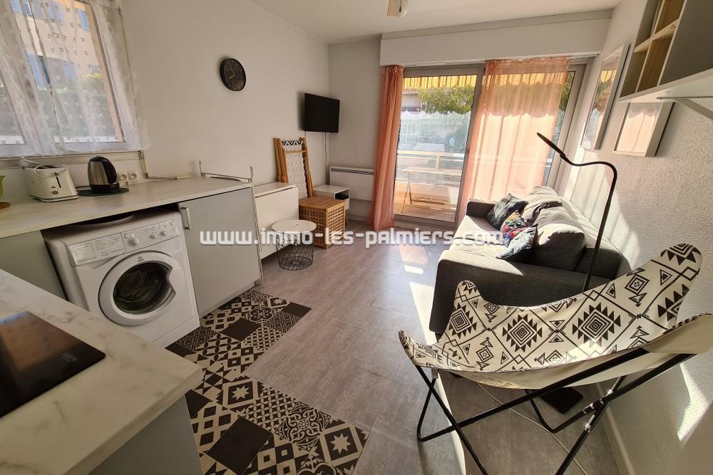 Image 5 : Un appartement type studio cabine ...
