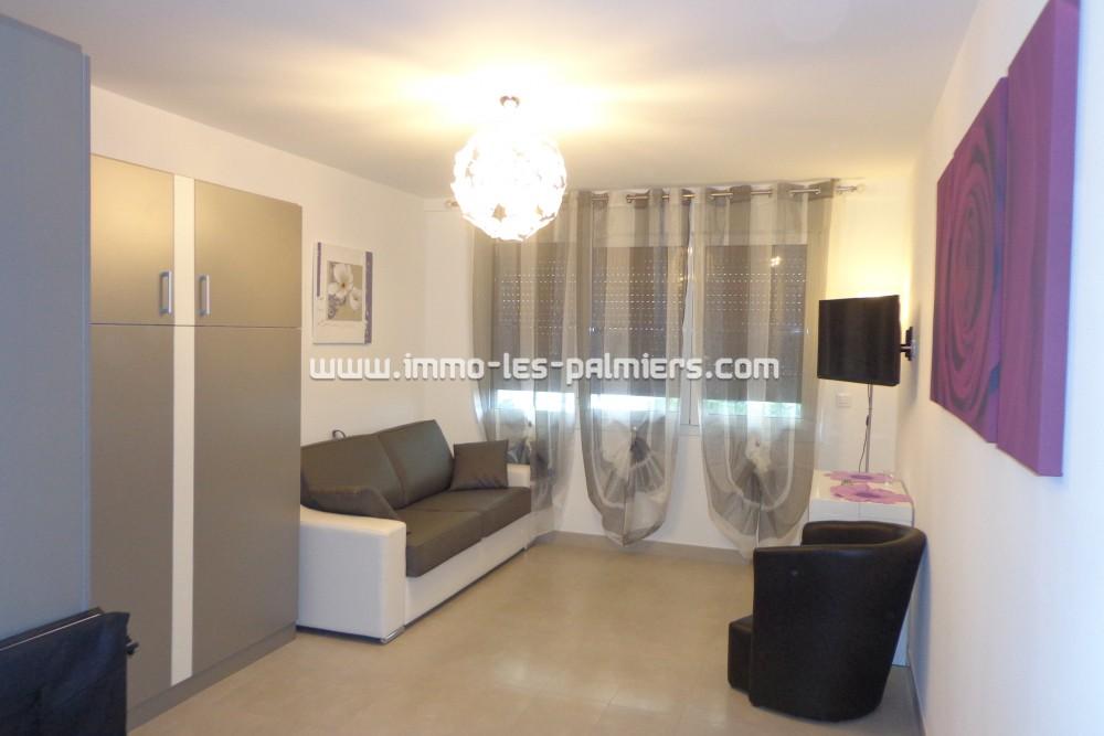 Image 5 : Un appartement studio dans un ...