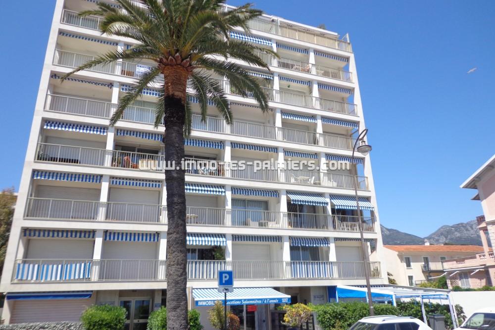 Image 5 : Appartement de 19 M² au ...