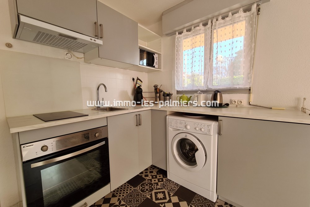 Image 5 : A studio cabin apartment located ...