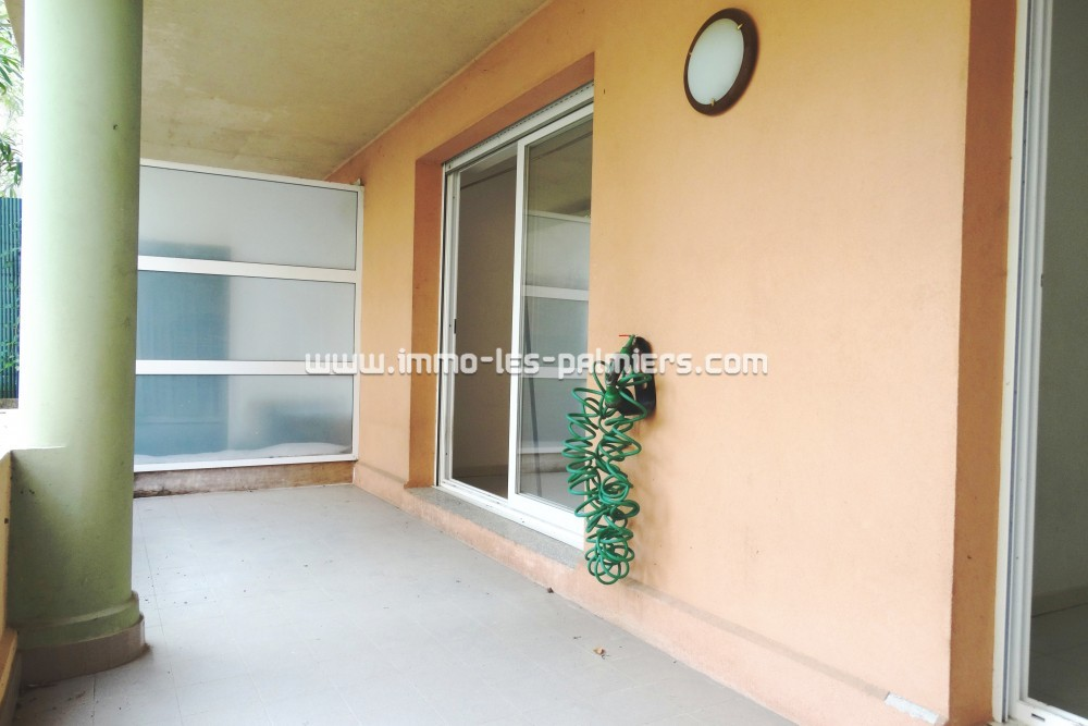 Image 5 : 2 room apartment with a ...
