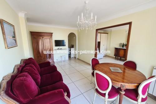 Image 1 : 2/3 rooms apartment in the St Roman district in Roquebrune Cap Martin