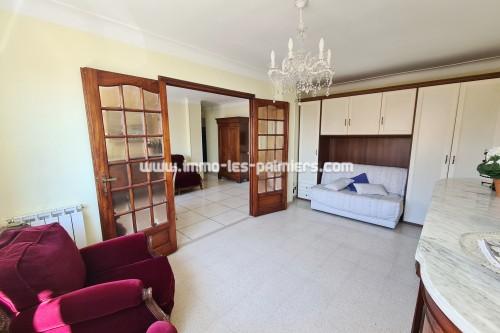 Image 2 : 2/3 rooms apartment in the St Roman district in Roquebrune Cap Martin