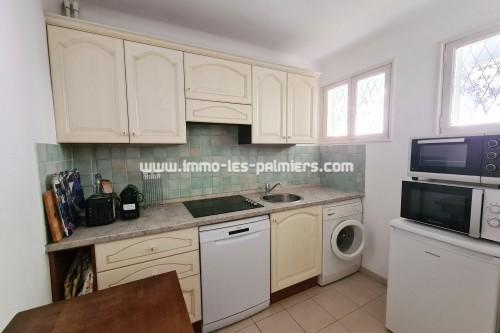 Image 3 : 2/3 rooms apartment in the St Roman district in Roquebrune Cap Martin