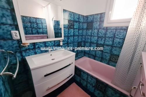 Image 5 : 2/3 rooms apartment in the St Roman district in Roquebrune Cap Martin