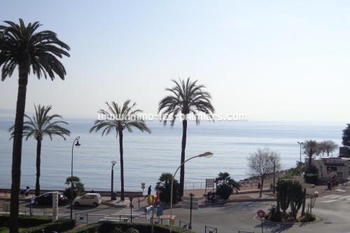 Image 6 : 2 pièces au bord de mer à Roquebrune Cap Martin