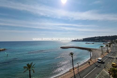 Image 5 : 2 pièces en face mer à Roquebrune Cap Martin
