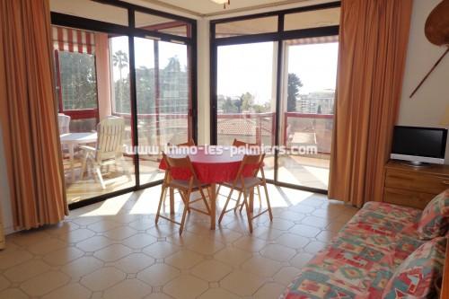 Image 0 : 2 room apartment in Menton near Carnolès