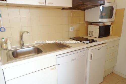 Image 2 : 2 room apartment in Menton near Carnolès
