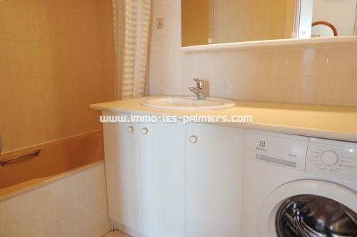Image 4 : 2 room apartment in Menton near Carnolès
