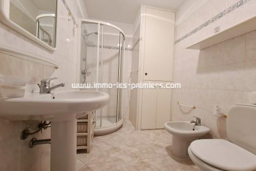 Image 3 : 2 room apartment in Roquebrune Cap Martin in the Beach district