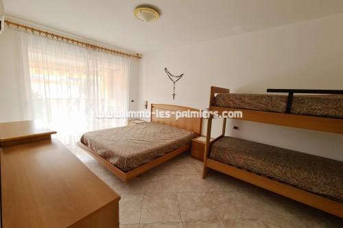 Image 4 : 2 room apartment in Roquebrune Cap Martin in the Beach district
