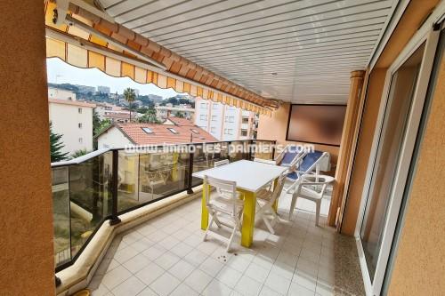 Image 5 : 2 room apartment in Roquebrune Cap Martin in the Beach district