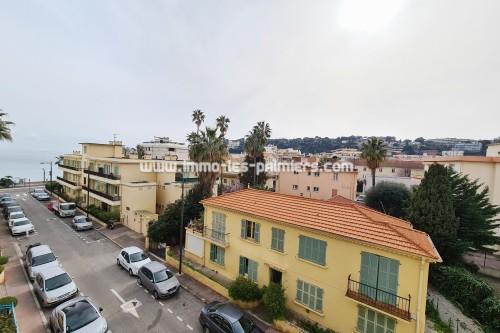 Image 6 : 2 room apartment in Roquebrune Cap Martin in the Beach district