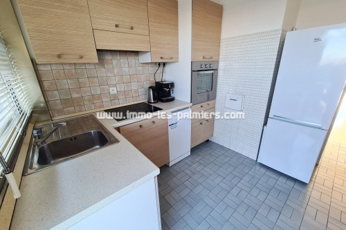Image 2 : 2 room apartment in Roquebrune Cap Martin in the Cap Martin district