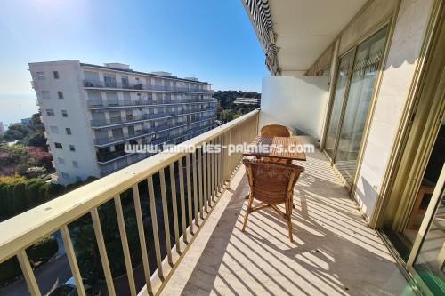 Image 5 : 2 room apartment in Roquebrune Cap Martin in the Cap Martin district