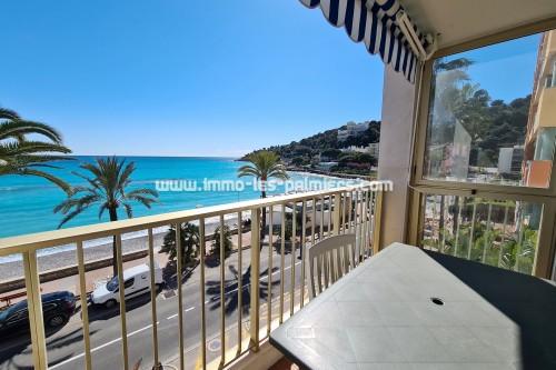 Image 5 : 2 room apartment in Roquebrune Cap Martin sea front