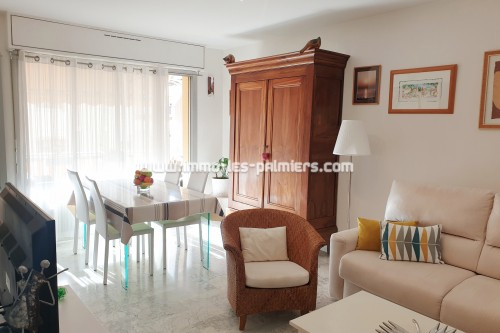 2 rooms in the city center