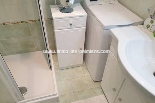 Image 4 : 2 room apartment in the city center of Carnolès in Roquebrune Cap Martin