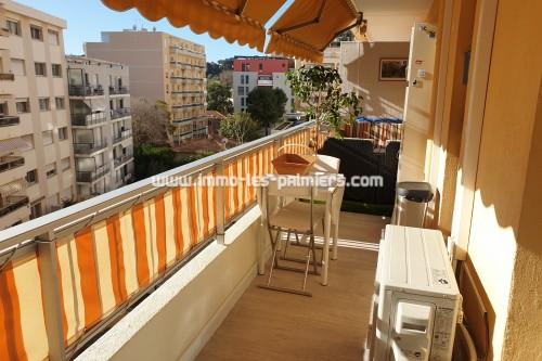Image 5 : 2 room apartment in the city center of Carnolès in Roquebrune Cap Martin