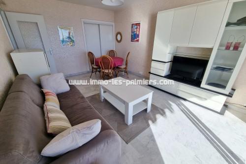 Image 1 : 2 room apartment in the Garavan area of Menton
