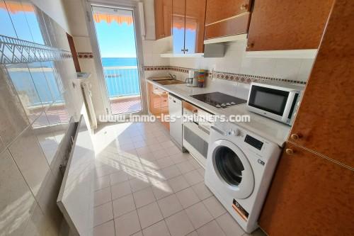 Image 2 : 2 room apartment in the Garavan area of Menton