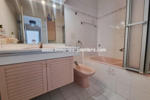 Image 4 : 2 room apartment in the Garavan area of Menton