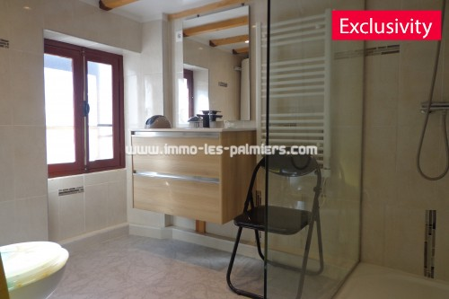 Image 3 : 2 room apartment located in the heart of the village of Castellar with cellar