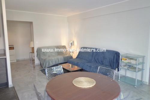 Image 1 : 2 room apartment on the seafront in Roquebrune Cap Martin