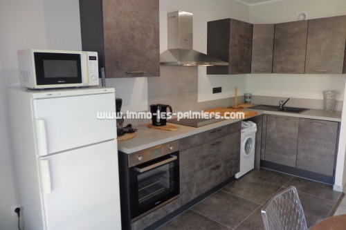 Image 3 : 2 room apartment on the seafront in Roquebrune Cap Martin