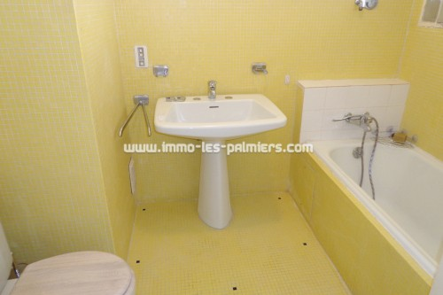 Image 4 : 2 room apartment sea front in Roquebrune Cap Martin