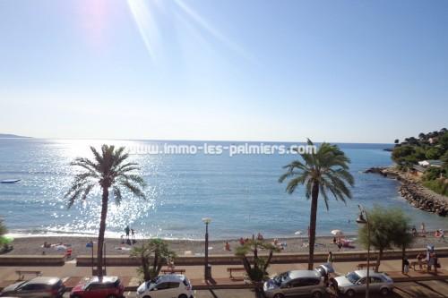 Image 7 : 2 room apartment sea front in Roquebrune Cap Martin
