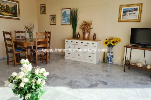 Image 1 : 2 room aprtement in the center of Carnolès in Roquebrune Cap Martin