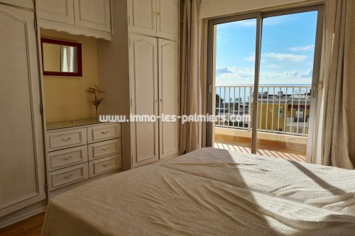 Image 3 : 2 room aprtement in the center of Carnolès in Roquebrune Cap Martin