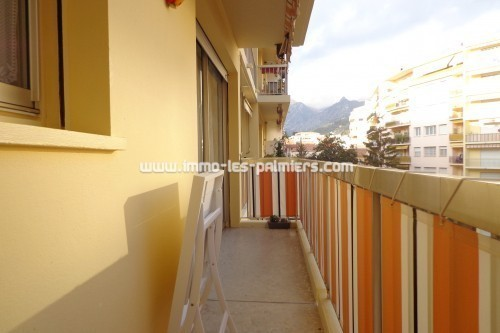 Image 4 : Apartment 2 room in downtown Menton