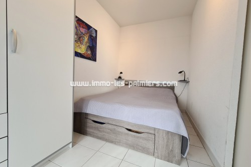 Image 3 : 2 rooms by the sea in Roquebrune Cap Martin
