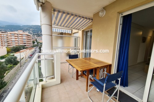 Image 5 : 2 rooms by the sea in Roquebrune Cap Martin