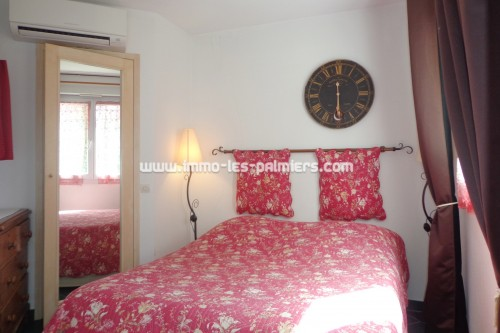 Image 2 : 2 rooms in residence with swimming pool in Roquebrune Cap Martin