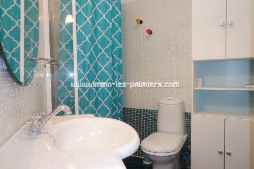 Image 3 : 2 rooms in residence with swimming pool in Roquebrune Cap Martin