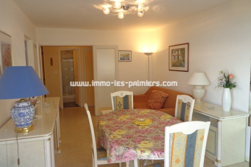 Image 0 : 2 rooms on the seaside in Roquebrune Cap Martin