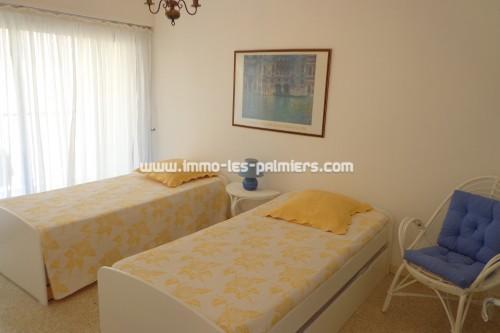 Image 2 : 2 rooms on the seaside in Roquebrune Cap Martin