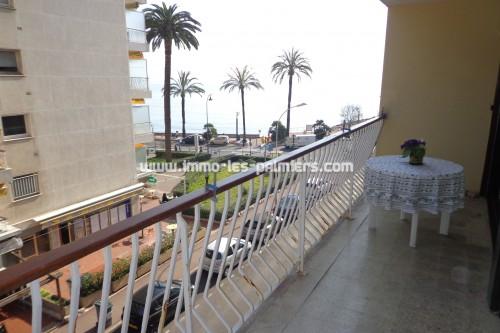 Image 5 : 2 rooms on the seaside in Roquebrune Cap Martin