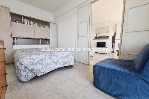 Image 2 : 2 rooms sea front in Roquebrune Cap Martin