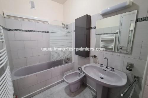 Image 3 : 2 rooms sea front in Roquebrune Cap Martin