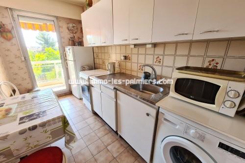 Image 1 : 3 room apartment in the Beach area in Roquebrune Cap Martin